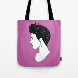 BianCamée Rose Tote Bag