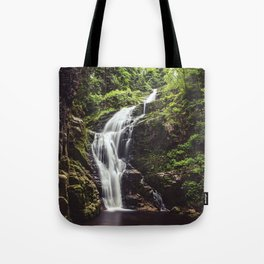 Wild Water - Landscape and Nature Photography Tote Bag