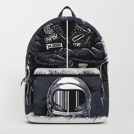Astrorebel Backpack