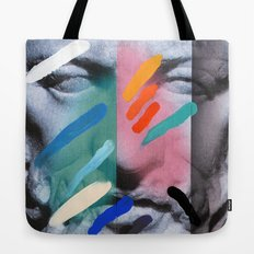 Composition on Panel 6 Tote Bag