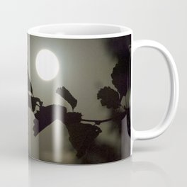 By the light of the full moon Coffee Mug
