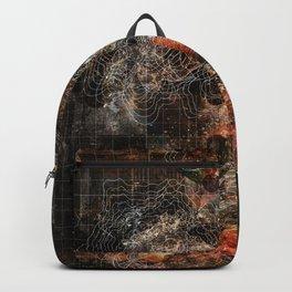 Nebula City Backpack