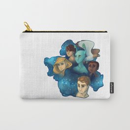 Animorphs Carry-All Pouch