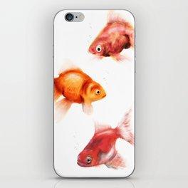 Peces iPhone Skin