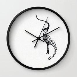 Enoch Wall Clock