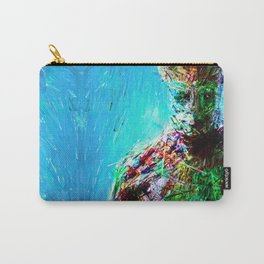 Guardian of The Galaxy-Groot Carry-All Pouch