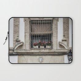 Casa Numero 2 (House Number 2) Laptop Sleeve