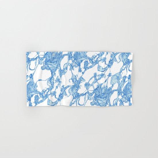 pattern-life Hand & Bath Towel