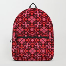 Strawberry burst Backpack
