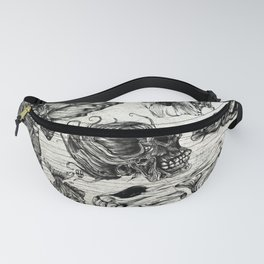 Bones and Co Fanny Pack