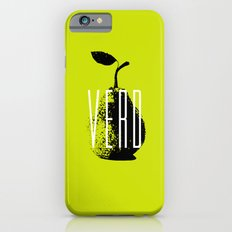 Verd iPhone 6s Slim Case