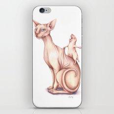 Yeehaw! iPhone & iPod Skin