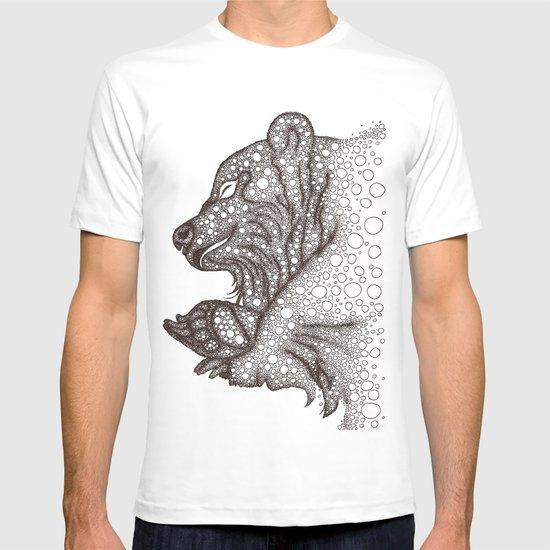 Winter sleep T-shirt