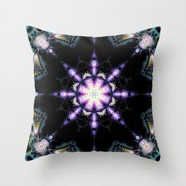 Twinkle Shining Star Throw Pillow