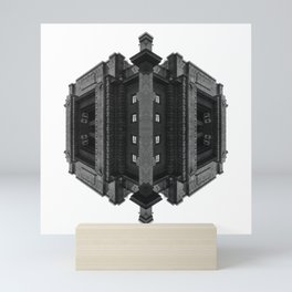 CITYFORM.03 Mini Art Print