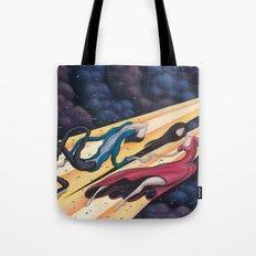 Gravity's Union Tote Bag
