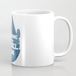 Kessel Run Coffee Mug