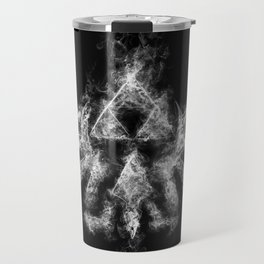Triforce Smoke Travel Mug