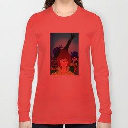 TMNT ~ Family Values Long Sleeve T-shirt