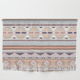 Blush South Western Pattern Wall Hanging