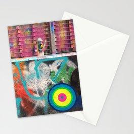 portals of hope melbourne Stationery Cards