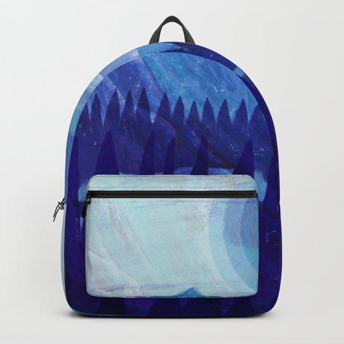 Purple Mountain Majesties Backpack