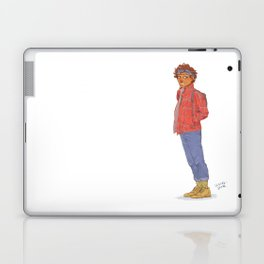 Courf Laptop & iPad Skin
