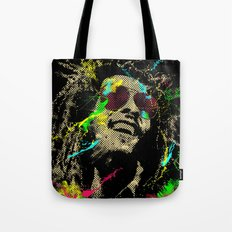 Under the reggae mode Tote Bag