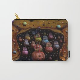 Die Ankunft Carry-All Pouch