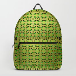 Flex pattern 3 Backpack