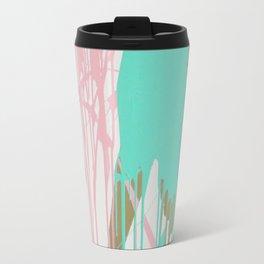 The Tiffany Blues Travel Mug