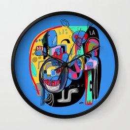 La Bliss Wall Clock