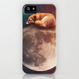Houston, We Have A Problem! iPhone Case