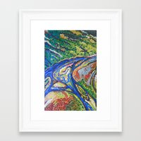 the national Framed Art Prints featuring national geographic by emmaleeerose