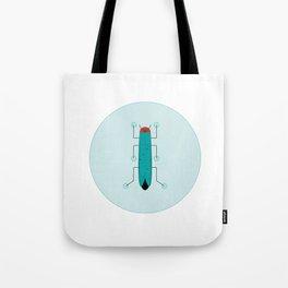 Ripple Float Tote Bag