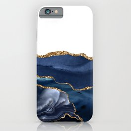 Beautiful Pattern Design iPhone Case