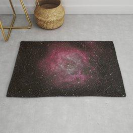 Rosette Nebula #2 Rug