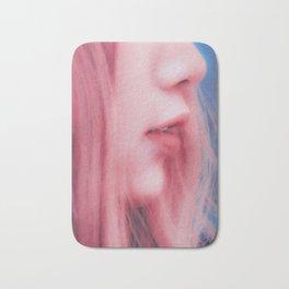 Artificial Beauty Pop Art Bath Mat