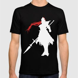 The Dragonslayer: Inverse T-shirt