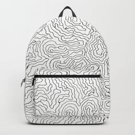 AND THE LABYRINTH CONTINUES IN THE FRACTAL UNIVERSE!  Backpack