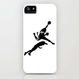 #TheJumpmanSeries, Reggie Bush iPhone Case