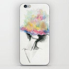 Cloud Cover iPhone Skin