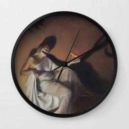 Joke of the Universe Wall Clock