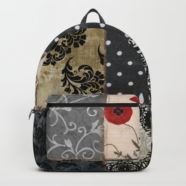 Papaveri Backpack