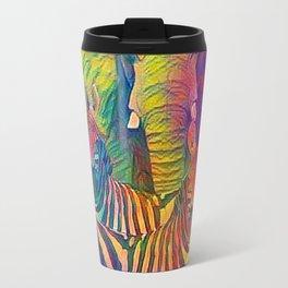 Benevolent Love Travel Mug