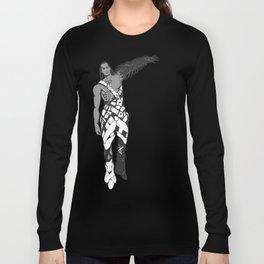 X6 Long Sleeve T-shirt