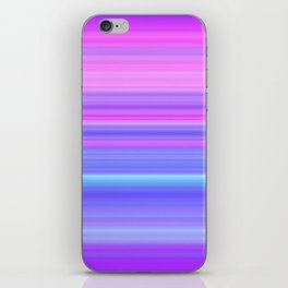 Soft Unicorn iPhone Skin