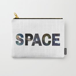 Space - Nebula  Carry-All Pouch