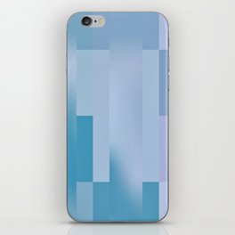 Global Dither Abstract iPhone Skin