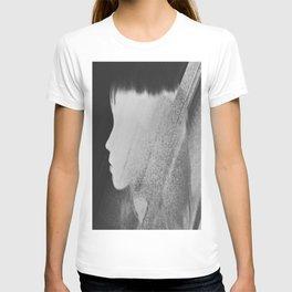 Faceless Charcoal T-shirt